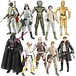 Star Wars Vintage Action Figures Wave 1                     